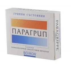 ПАРАГРИП ТБЛ Х60